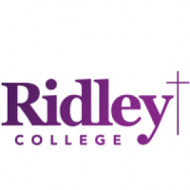 Ridley Chapel Sermons S1, 2019 - Ridley Melbourne: Mission